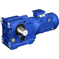 Quality Helical-bevel Geared Motor wholesale