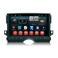 Quality Capactive Touch Screen TOYOTA GPS Navigation System BT TV Radio for Toyota Reiz wholesale