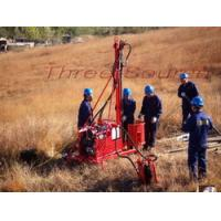 Quality Portable drilling rig AKL-I-42A wholesale