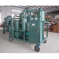Quality Double Stages Transformer Oil Purifier wholesale