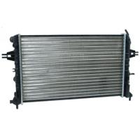 Quality 62796A Replacement  Auto Parts Radiator For MERCEDES BENZ E CLASS  OE 2115000802 wholesale