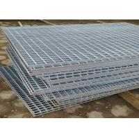 Quality Standard 25x3 Forge Galvanized Steel Grating A36 Material Flat Type wholesale