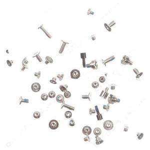 Quality For OEM Apple iPhone 5C Screw Set Replacement (52 pcs/set) wholesale