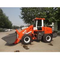 China Small Wheel Loader Engineering Machines on sale