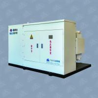 Quality Wind Step Up Compact Transformer Substation / Oil Immersed Distribution Transformer wholesale