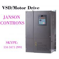 China low cost ac  drives converter 0.75kw 2.2kw 7.5kw 11kw 1ph to 3ph vector control inverter vsd single on sale