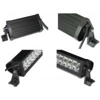 Quality 18700lm Stainless Steel LED Offroad Light Bar , 240W Led Driving Light Bar wholesale