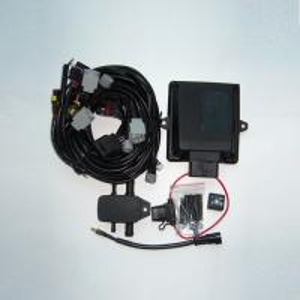 Quality LPG/CNG Gas MP48 ECU Set  wire harness wholesale