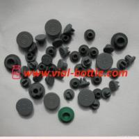 China Lyophilization Stopper ( Butyl Rubber Stopper) on sale