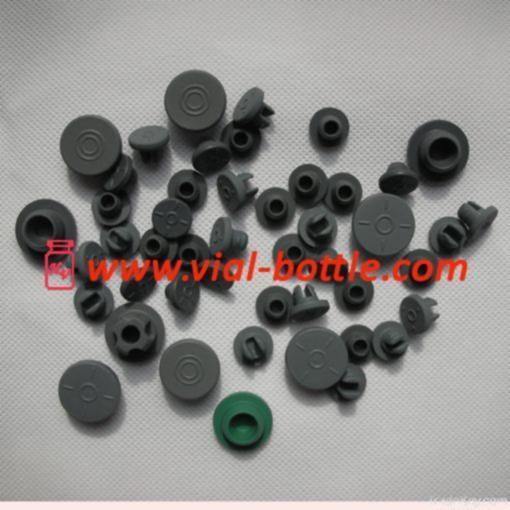Cheap Lyophilization Stopper ( Butyl Rubber Stopper) for sale