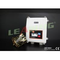 Quality High Performance Pump Motor Starter Protector White Enclosure For Chemical wholesale