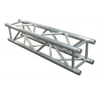 Cheap outdoor exhibition square aluminum stage truss for Cheap trusses for sale