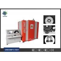 Quality Real Time X Ray Imaging System For Dynamic Precise Casting Part Inspection wholesale