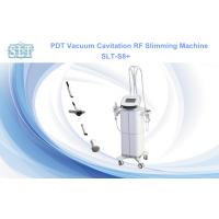 Quality Vertical PDT RF Ultrasonic Cavitation Weight Reduction Machine For Salon / Spa wholesale