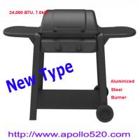 Quality 2 Burner Gas Barbecue wholesale