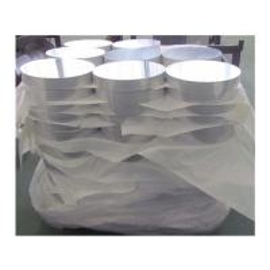 Industrial Processing Aluminum Circle Sheet Aluminium Round Disc For Pot 1/3 Series