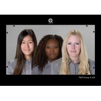 Quality 3nh TE273 European girls skin tone test charts for evaluating the flesh tone rendition of electronic cameras wholesale
