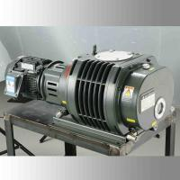 China BSJ150L Freeze Drying Roots Vacuum Pump 500 m³/h Roots Blower Vacuum Pump on sale
