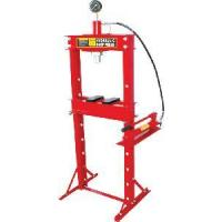 Quality Hydraulic Shop Press 20t with Guage (BM09-10201G) wholesale