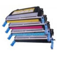 Quality Compatible color toner cartridge for HP 5950-5953 wholesale