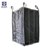 Quality Security FIBC Bulk Bags 500KG 1000KG 1200KG For Carbon Black Additives wholesale