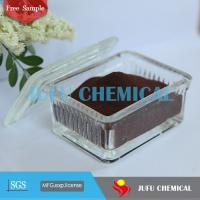 China Chemical Industry Raw Material Concrete Additives Sodium Lignin with Good Water Reducing Effect on sale