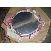 Cheap Cooking Boiler 3004 Commercial Grade Aluminum Circular Plate Heat Treatment for sale