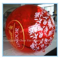 Quality Waterproof Human Hamster Ball / Inflatable Water Ball Outdoor(CY-M2709) wholesale