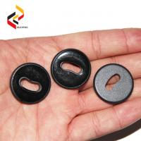 Quality Waterproof washable RFID NFC clothes tag with S50 chip for asset tracking(professional manufacturer) wholesale