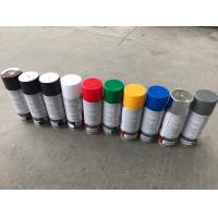 Quality Automotive Removable Rubber Spray Paint,Washable Spray Paint For Wood / Rope wholesale