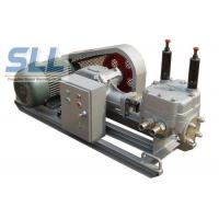 China SG6040 Cement Grouting Pump 60L/Min Hydraulic Concrete Grout Pump 660L/Min on sale