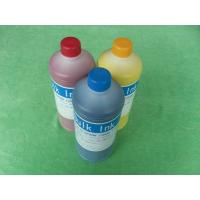 Quality Compatible C M Y Epson Pigment Ink / Water based Epson R230 260 270 Ink wholesale