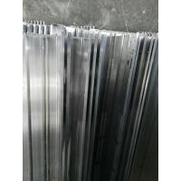 Cheap Aluminum CNC Machining Parts for Heating/ Air conditioning/ Ventilation for sale