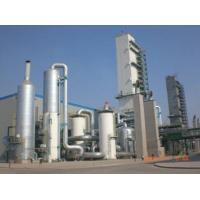 Quality Argon Gas Generator Easy Operation DCS Control System Air Separation Plant wholesale