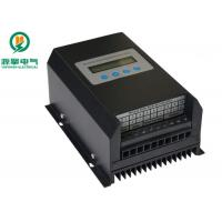 Quality Two DC Output Wind Turbine MPPT Charge Controller For Monitoring System wholesale