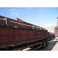 China Cold Drawn Seamless Carbon Steel Pipe A106 Grade B For High Temperature Boiler on sale