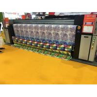 Quality banner digital sublimation inkjet printer machine with sublimation ink supply wholesale