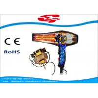 Quality Pure Copper Ac Hair Dryer Motor 200 Watt With Aluminum Shell Housing wholesale