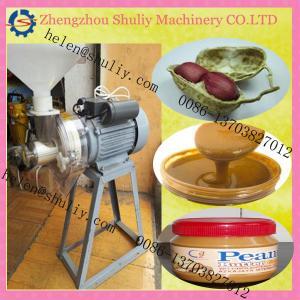 China peanut grinder/ fooe machine on sale