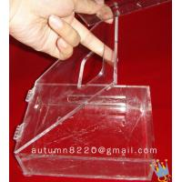 Quality BO (128) acrylic jewel case wholesale