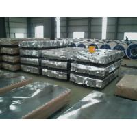 Quality hot dipped JIS SGCC, SGCH, G550 steel Galvanized Corrugated Roofing Sheet / Sheets wholesale