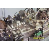 Buy cheap Style Novel Industrial Automation Equipment Chain Link Fence Machine product