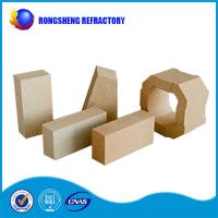 Quality Wear Resistance High Alumina Brick / Heat Resistant Bricks For Hot Blast Furnace wholesale