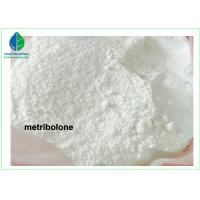 Quality High Purity Steroid Powder Methyltrienolone / Metribolone Acetate For Bodybuilding CAS 965-93-5 wholesale