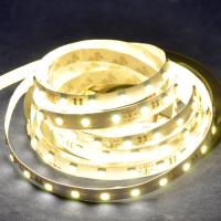 Buy cheap DC24V Led Strip SMD5050 300leds in Warm White Color ,Non-waterproof from wholesalers