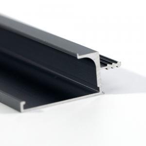 China RCR 1559 Furniture Accessories Aluminum Profile Handles on sale