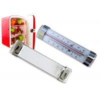 Quality Freezer Refrigerator Instant Read Thermometer Plastic Material 35g Net Weight wholesale