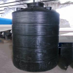 China Plastic water storage tanks making machine on sale