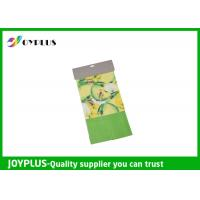 Quality 100% Biodegradable Non Woven Cleaning Cloths Lint - Free After Cleaning wholesale