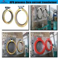 Quality apg molding machine for low voltage current transformer wholesale